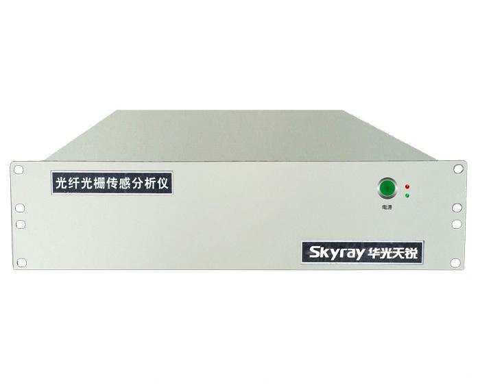 SRA-M200-04 光纤光栅传感分析仪