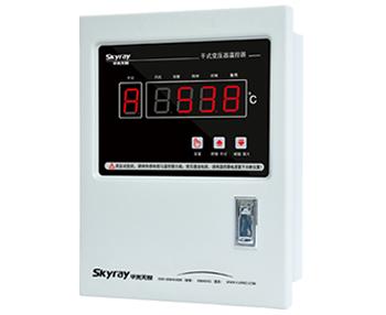 电抗器光纤测温系统