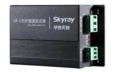 荧光光纤测温主机技术应用水电站励磁系统解决方案