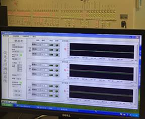 高压电抗器光纤在线测温系统