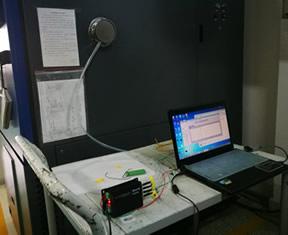 实验室标准水槽、高低温试验箱测温应用