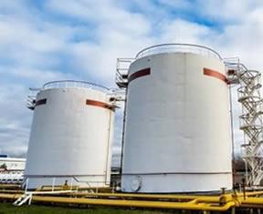石油石化行业油罐区储油罐光纤测温系统解决方案