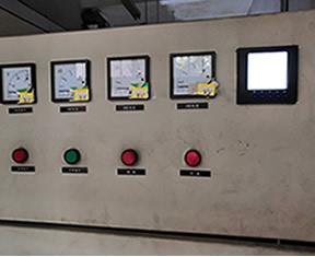 高压开关柜荧光光纤在线测温系统