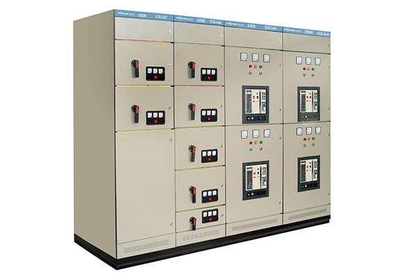 开关柜使用荧光光纤测温系统解决方案