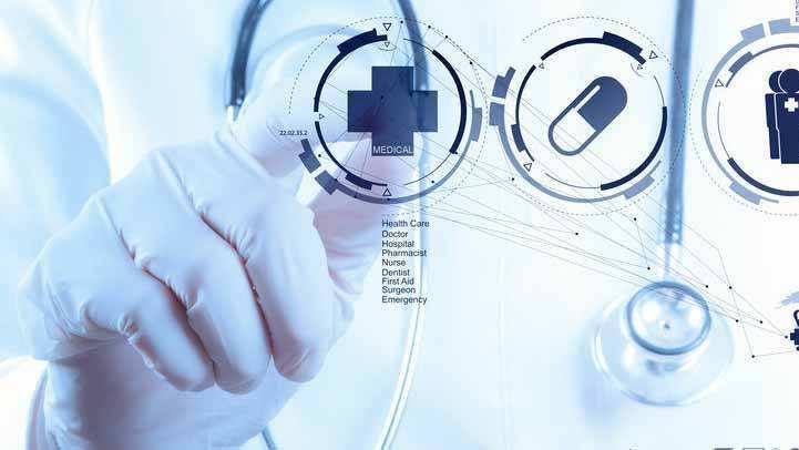 荧光光纤测温系统应用医疗微波热疗磁共振解决方案