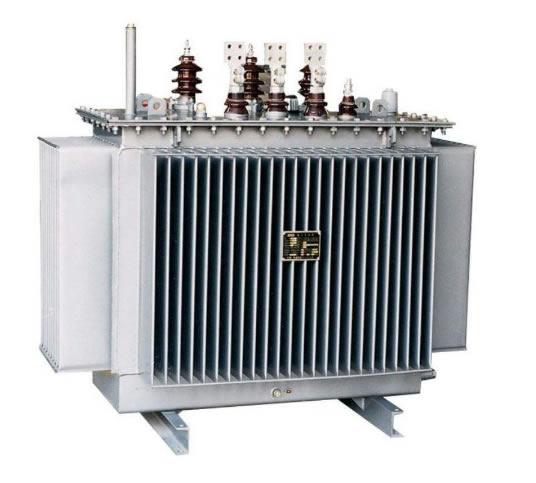 油浸式变压器使用荧光光纤测温