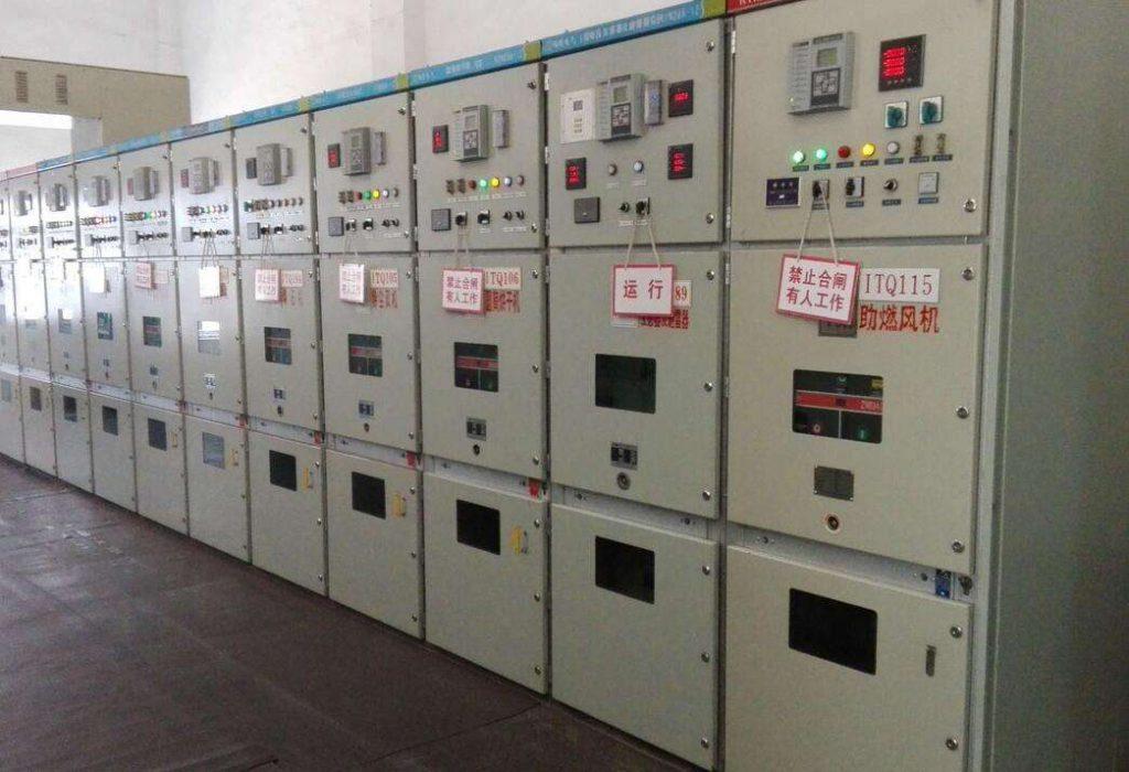 高压开关柜测温技术