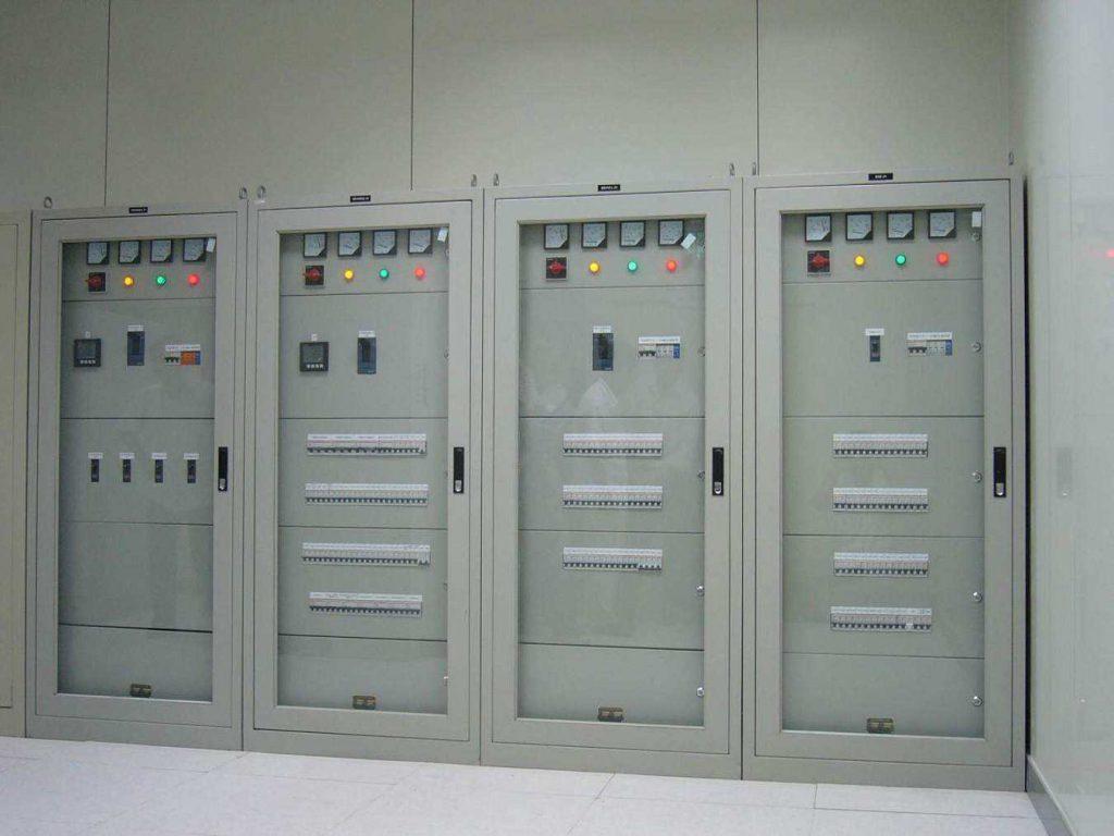 开关柜配电柜光纤测温解决方案