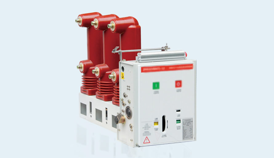 高压开关柜断路器光纤测温解决方案
