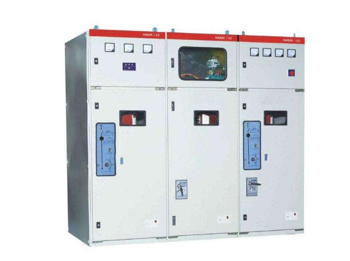 环网柜荧光光纤测温系统