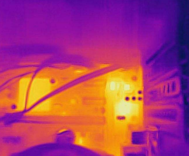 红外测温技术