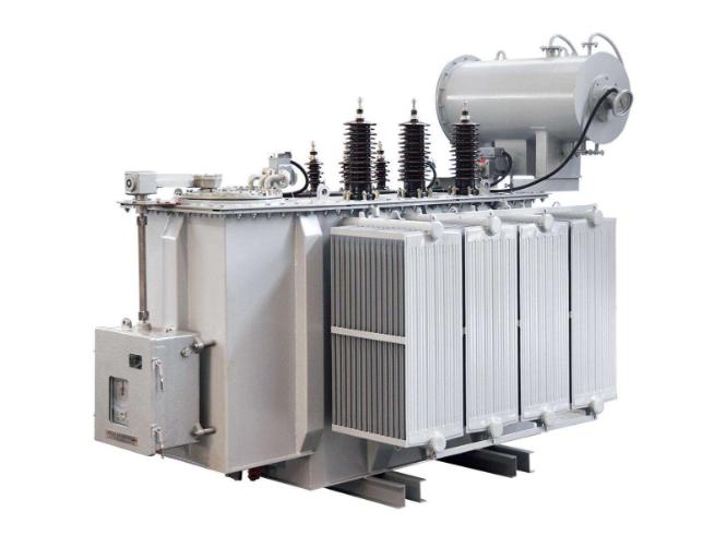 光纤温度传感器应用于各种变压器测温