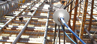 光纤传感器应用桥梁