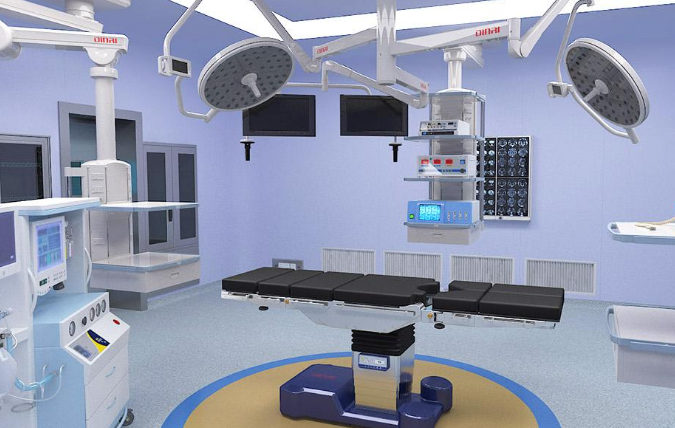 光纤光栅传感器应用于医疗领域
