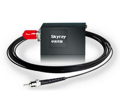 光纤温度传感器的应用和特点