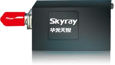 荧光光纤测温装置系统技术
