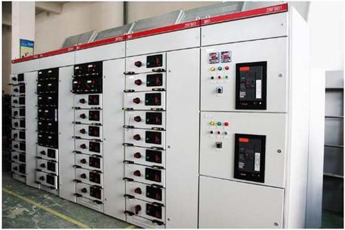 高压开关柜温度在线监测系统