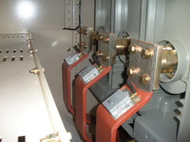 开关柜无线测温和开关柜光纤测温