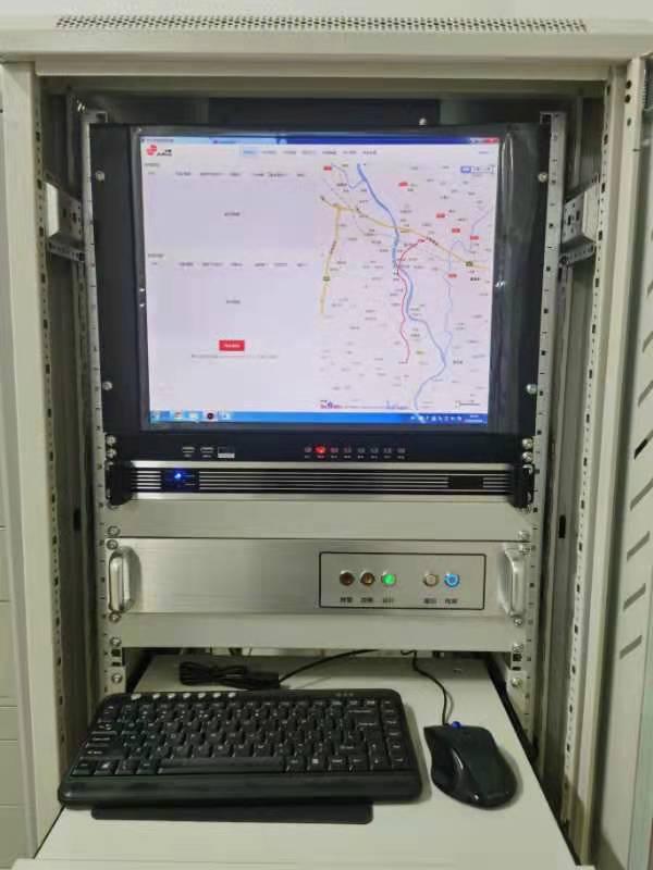 分布式光纤测温应用油气管道泄漏监测项目