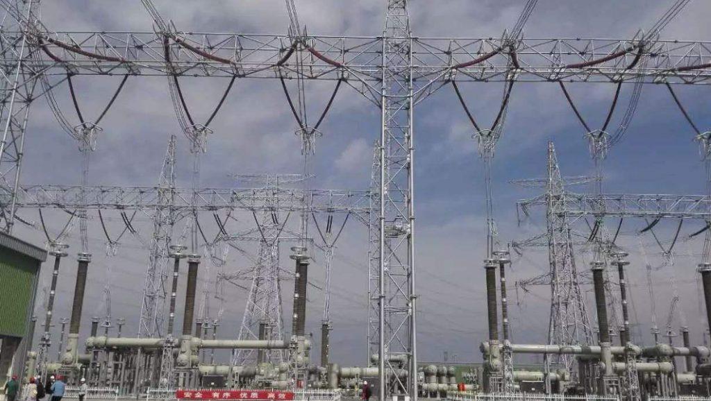 光纤高压电缆测温系统