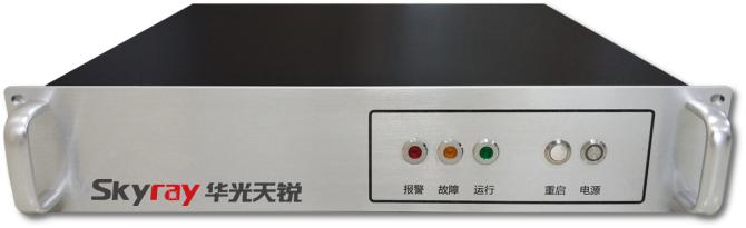 光纤光栅测温电气火灾监控系统