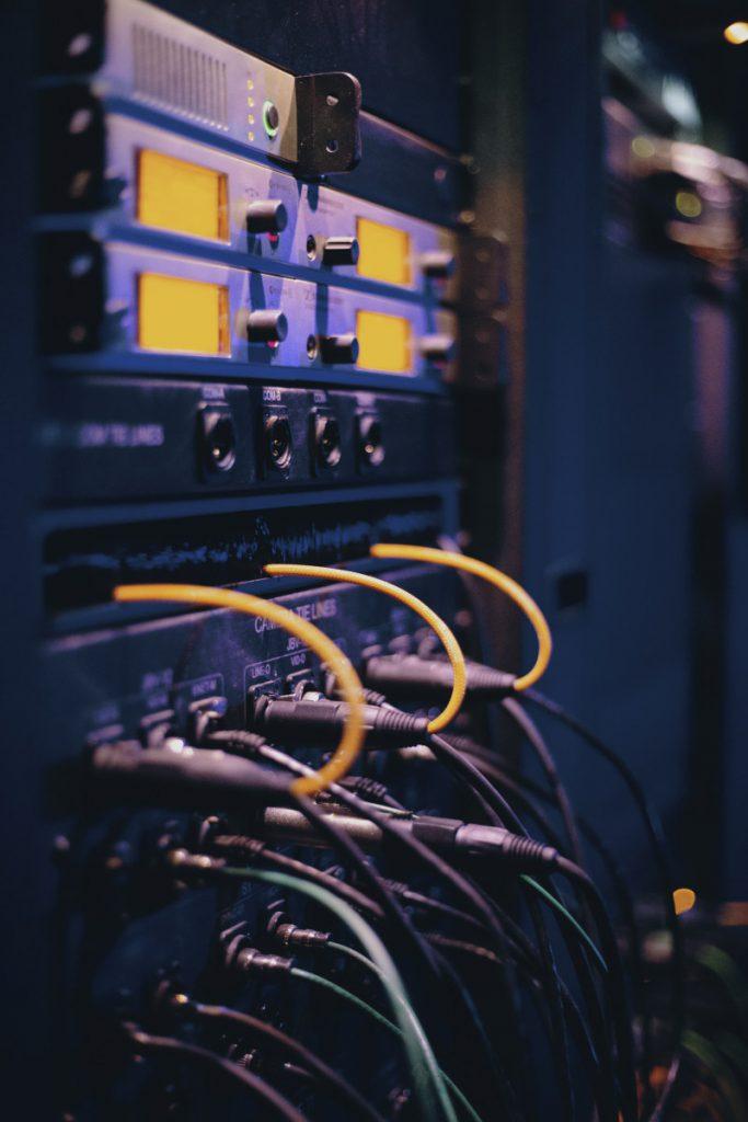 热疗设备光纤测温仪